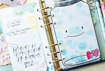 Journaling / Journal ideas