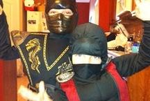 Ninja Fun / Ninja Fun