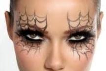 Halloween Look / Ispirazioni per il tuo look...