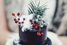 cakes / by Kasie French