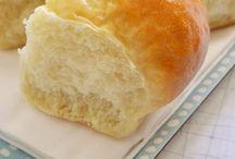 Breads / by Rachel Halabuk