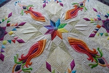Quilting Makes the Quilt!