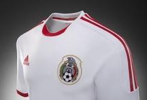 Jersey México Copa Confederaciones / Imagenes del Jersey Oficial de la Selección Mexicana para la Copa Confederaciones  #adidas #futbol #soccer #Sports #Mexico #SeleccionMexicana