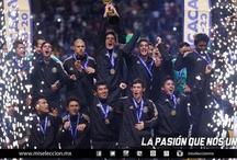 Campeonato del Premundial Sub20