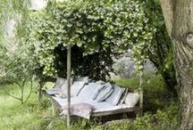 greenspaces / Gardening and outdoor decor