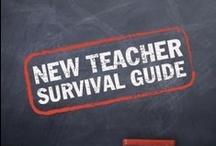 Classroom: Teacher Blogs