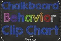 Classroom: Behavior