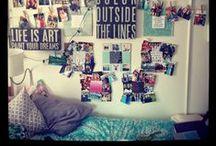 University dayss