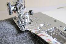 Crafts & Sewing / by Katy Sakai