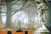 Ang's Haunts / Haunted places from all over the world!!! / by Angela Fravel