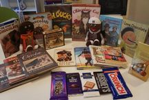 Chocolate / Chocolate...mmm