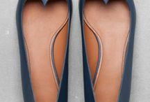 Shoes / by Rachel Halabuk