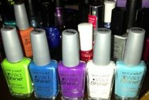 Nail polish / I love nail polish if you do too then this is a board for you.