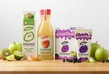 tastes good, does good / by innocent drinks