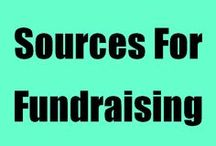 Fundraising & Grants / by Alaina Crowder