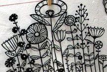Paper Cutting / by Smitha Sankaran
