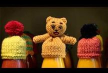 the Big Knit 2014 / by innocent drinks