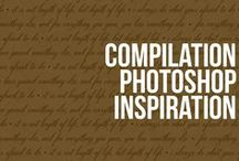 Compilation Photoshop Inspiration