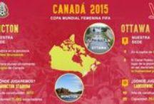 Copa Mundial Femenina de la FIFA Canadá 2015
