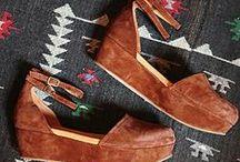 bags / footwear