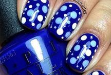 Blue Nails / Blue nail community. Share you most favorite Blue nail art ideas. All seasonal ans casual nail art. Please don't spam an pin not more than 10 pins a day. HAPPY PINNING