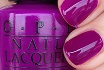 Purple Nails / Purple nail community. Share you most favorite Purple nail art ideas. All seasonal ans casual nail art. Please don't spam an pin not more than 10 pins a day. HAPPY PINNING