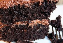Cake / Cup Cake Recipes