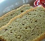 Breads / Bread recipes for everything from breakfast banana bread to Paleo bread.  Breakout the bread pan and don't be afraid to try homemade bread recipes!