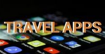 Travel apps / Best travel apps   apps you should have when travelling   apps you could not travel without