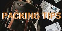 Packing tips for travel / Packing list   what to take   packing tips   packing advice   packing hacks   packing