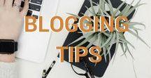 Blogging tips / Travel blogging   blogging advice   travel blogger   travel website   monetize your blog   digital nomad