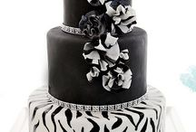 Cakes - Tiered