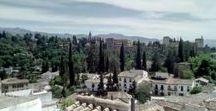 Sumérgete en el Sacromonte y su entorno natural. TURVIP.com / Turismo colaborativo. Descubrir el Sacromonte de Granada