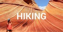 World's best hikes / Great treks   best hikes   great hikes   hiking   adventurous hikes   best hikes in the world   trekking