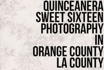 Quinceañeras Sweet 16 Orange County LA County High End {Square Eye Photography}