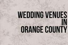 Wedding Venues in Orange County {Square Eye Photography}