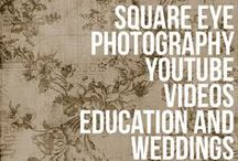Videos From YouTube {Square Eye Photography}