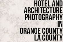 Hotel and Architecture Photography Orange County {Square Eye Photography}