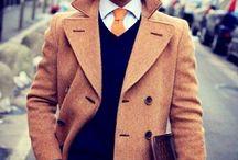 he style