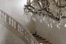 STAIRCASES / by South Shore Decorating
