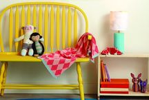 kids & play / to be a kid again...... fun kid shoots that inspire me / by Adrian Perry. Prop Stylist