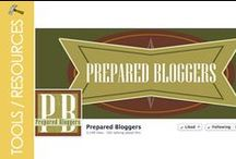 Preparedness Bloggers / Best Preparedness Blogs all in one place! / by Food Storage Made Easy (Jodi and Julie)