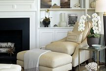 NEUTRAL ROOMS / by SSDB