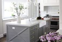 BENJAMIN MOORE PAINT COLORS / Best Benjamin Moore paint colors - mostly neutrals, gray, tan, white, cream, beige