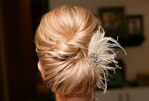 Hairstyles & Beauty / by Andrea Kales