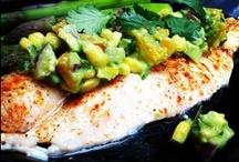 Yummy Recipes! / by Rosa Alvarado