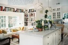 Home Decor / by Huang Chi Yun