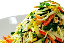 Healthy Recipes / by Andrea Kales