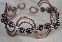 Jewelry / by Debbie Kelley