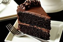 Cake recipes to try